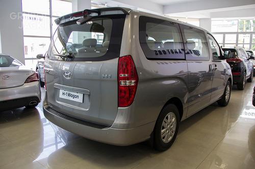 hyundai h1 wagon 12p 6mt full premium 2.5 crdi
