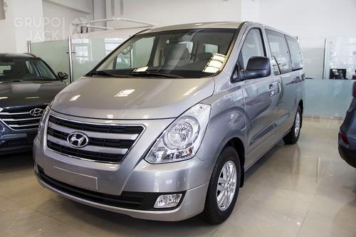 hyundai h1 wagon 12p 6mt full premium 2.5 crdi umamotors 7