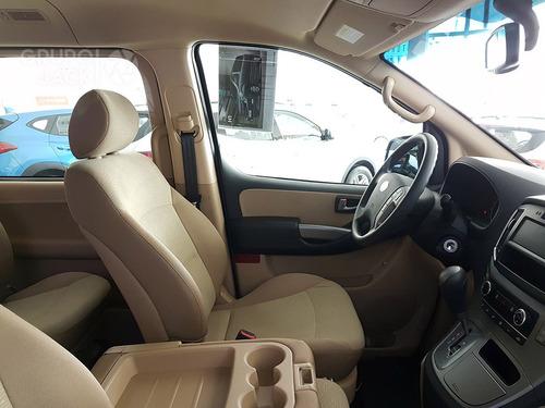 hyundai h1 wagon 12p 6mt full premium 2.5 crdi umamotors 9