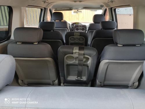 hyundai h100 12 pasajeros 2012