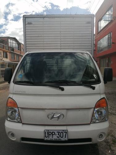 hyundai h100 2007