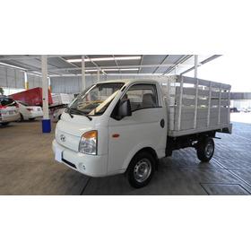 Hyundai H100 2009 Diesel  Estacas