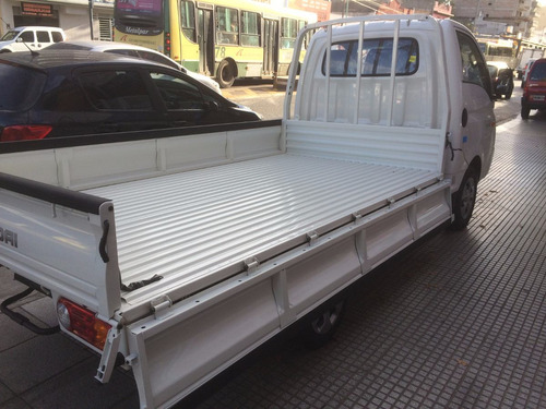 hyundai h100 2.2 crdi con caja extra largo 0km diesel euro v