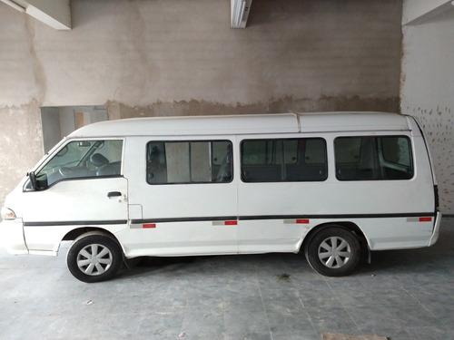 hyundai h100 2.6 gls 4p 1999