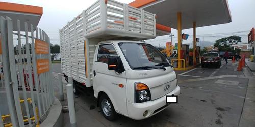 hyundai h100 camioneta