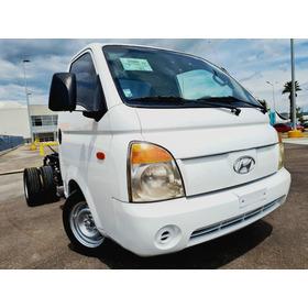 Hyundai H100 Diesel 2009