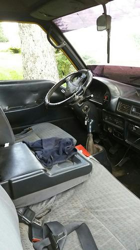 hyundai h100 minibus 1996