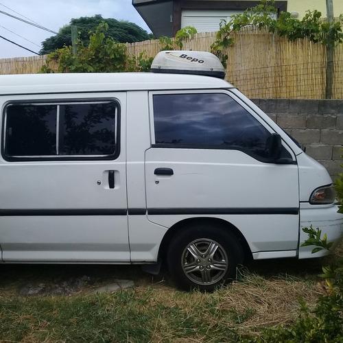 hyundai h100 minibus 9 pasajeros