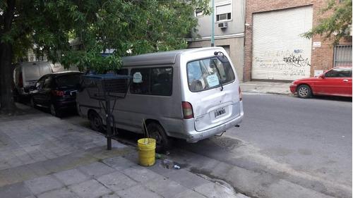 hyundai h100 minibus p/ mecanico