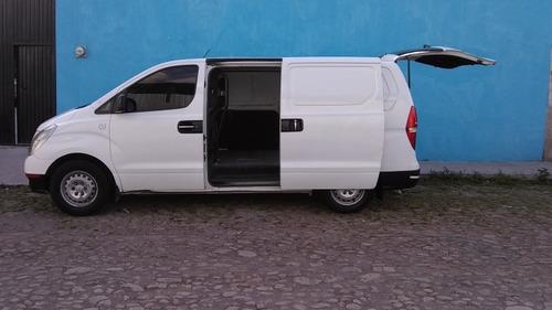 hyundai h100 modelo 2012 gasolina 4cilindros