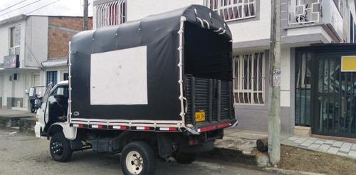 hyundai h100 motor 3200 capacidad 3 ton