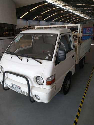 hyundai h100 pick up