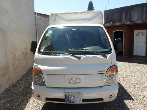 hyundai h100 pick-up muy buena