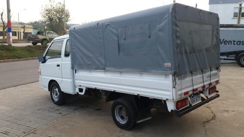hyundai h100 porter cab y media