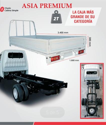 hyundai h100 (shineray t30 dual)
