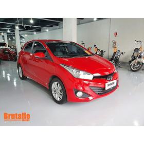 Hyundai Hb 20 1.6 Premium Vermelho