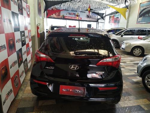 hyundai hb 20 comfort plus automatico 2016