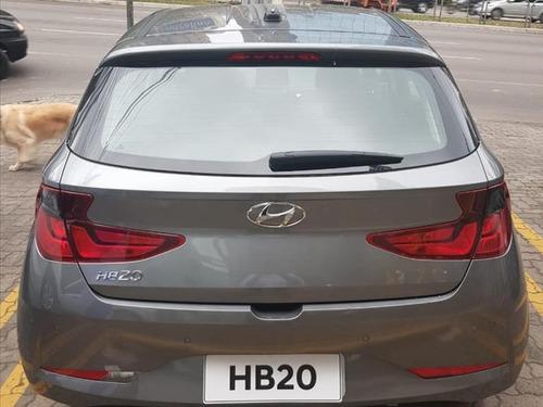 hyundai hb20 1.0 8v evolution