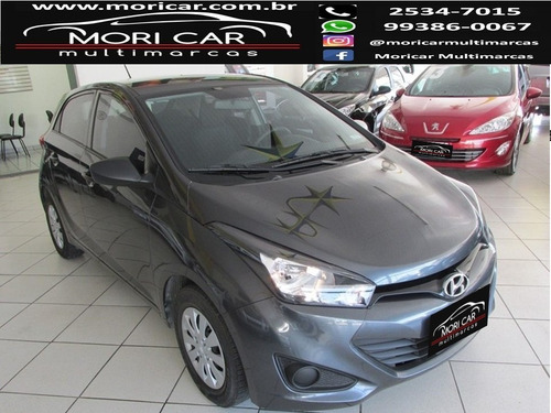 hyundai hb20 1.0 comfort 12v flex 4p manual 2013