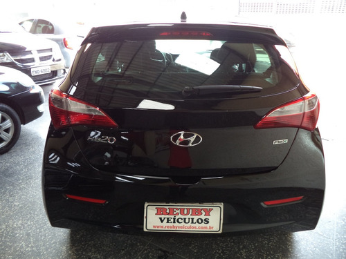 hyundai hb20 1.0 comfort 12v flex 4p manual