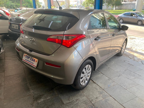 hyundai hb20  1.0 comfort flex manual