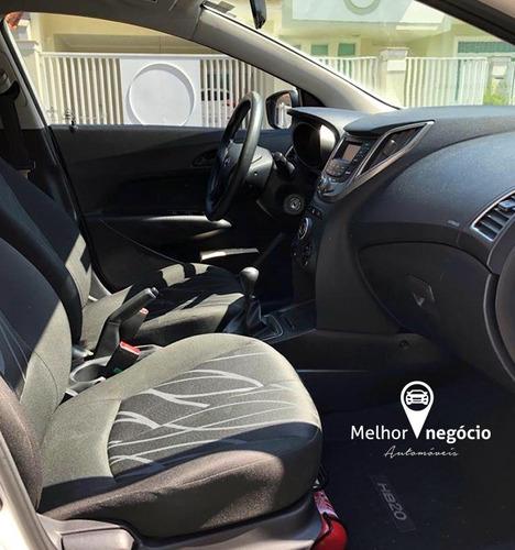 hyundai hb20 1.0 comfort plus flex 2015 branco