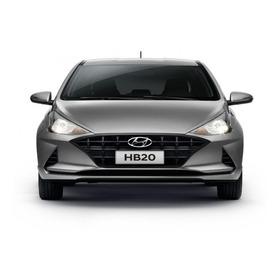 Hyundai Hb20 1.0 Evolution Flex 5p