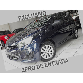 Hyundai Hb20 1.0 Flex / Hb20 / Hb 20 / Hb-20 Hyundai Hb20