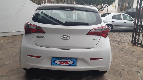 hyundai hb20 1.0 for you