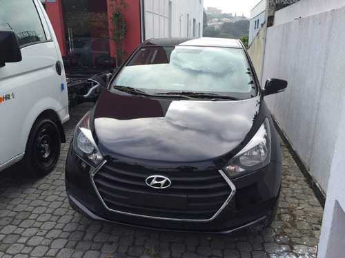 hyundai hb20 1.0 unique okm ( 2018/2019 )  flex r$ 39.999,99