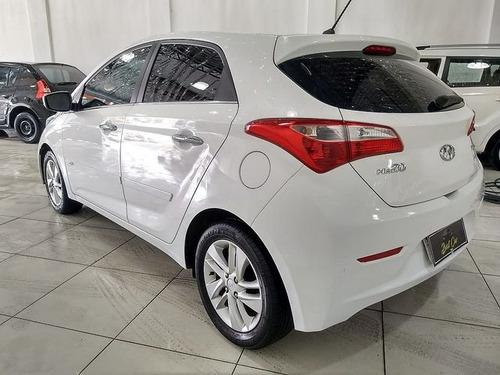 hyundai hb20 1.6 16v premium 2015 - best car