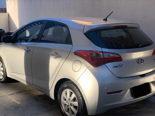hyundai hb20 1.6 comfort plus flex aut. 5p 2013