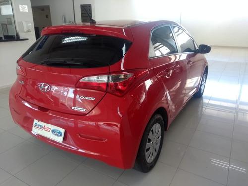 hyundai hb20 1.6 comfort plus flex aut. 5p 2014