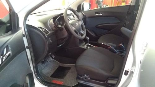 hyundai hb20 1.6 comfort plus flex aut. 5p 2015