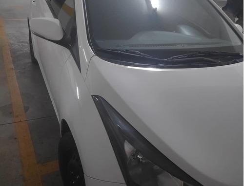 hyundai hb20 1.6 comfort plus flex aut. 5p 2016