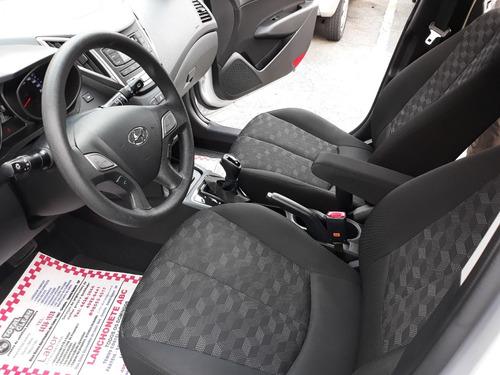 hyundai hb20 1.6 comfort plus flex aut. 5p gipevel