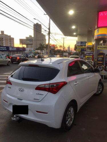 hyundai hb20 1.6 comfort style flex aut. 5p 2014
