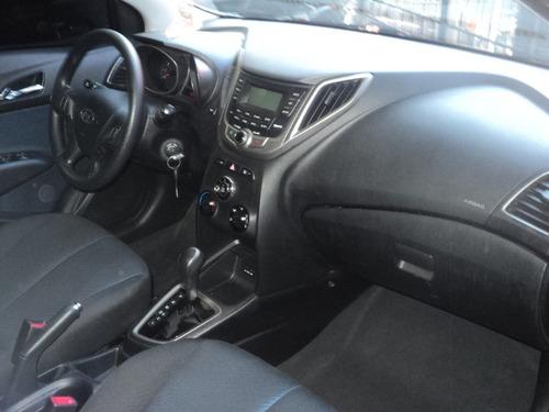 hyundai hb20 1.6 comfort style flex aut. 5p 2015 $38990,00