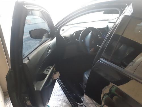 hyundai hb20 1.6 comfort style flex aut. 5p 2015