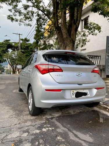 hyundai hb20 1.6 comfort style flex aut. 5p 2017
