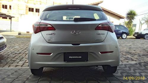 hyundai hb20 1.6 comfort style flex aut. 5p