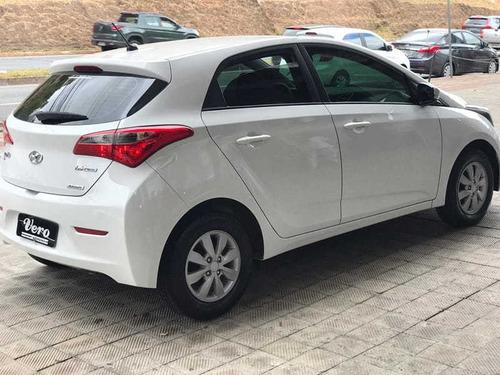 hyundai hb20 1.6 confort plus aut