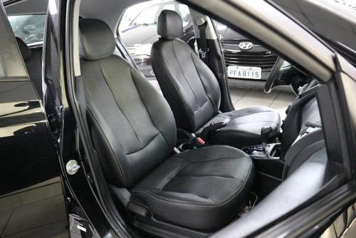 hyundai hb20 1.6 confort plus automatico baixo km 2015