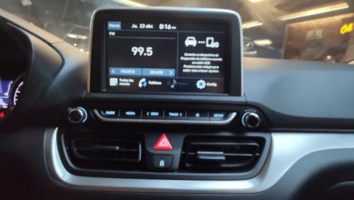 hyundai hb20 1.6 hatchback confort   0km   zucchino motors