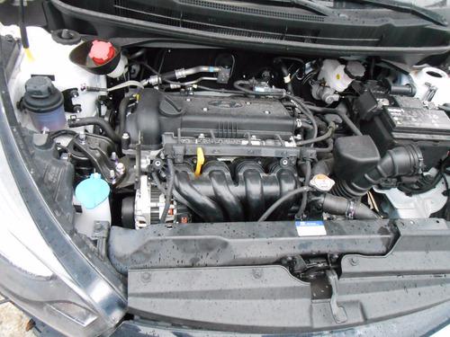 hyundai hb20 1.6 mecanico 2015 sucata para retirada de peças