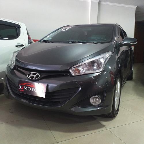 hyundai hb20 1.6 premium flex aut. 5p 2013 completo