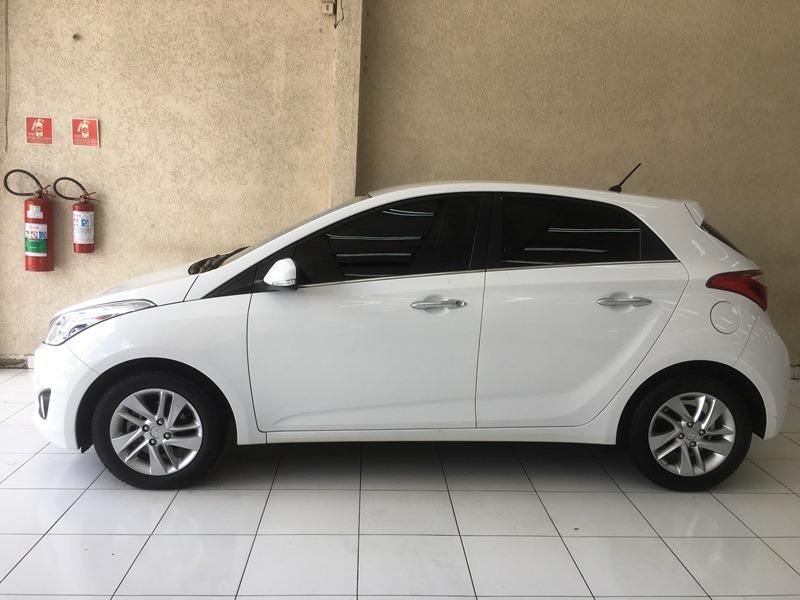 e2707db624c3a hyundai hb20 1.6 premium flex aut. único dono 2015 branco. Carregando zoom.