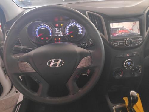 hyundai hb20 1.6 x premium (aut)