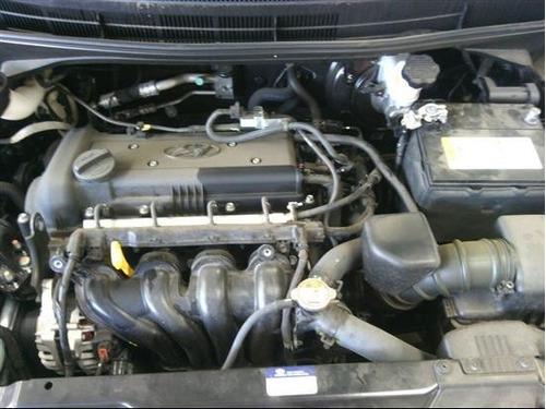 hyundai hb20 1.6m 2013 sucata p peças motor caixa