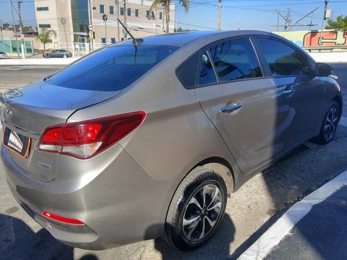 hyundai hb20 2019 1.6 1 million flex aut. 5p